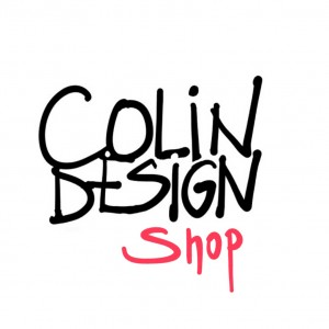 colin design shop